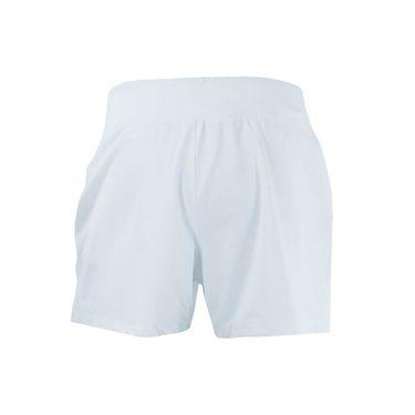 Fila Double Layer Short - White
