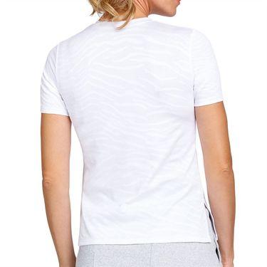 Tail Essentials Evert Top Womens Everest Jaquard TX2638 J96X