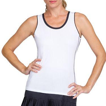 Tail Essentials Stella Sleeveless Top Womens Chalk TX2729 120X
