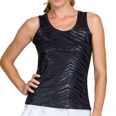 Tail Essentials Stella Sleeveless Top Womens Zanzibar TX2729 H31X