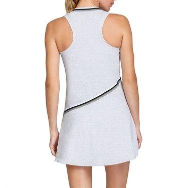 Tail Essentials Ellie Dress Womens Snow Heather TX2733 579X