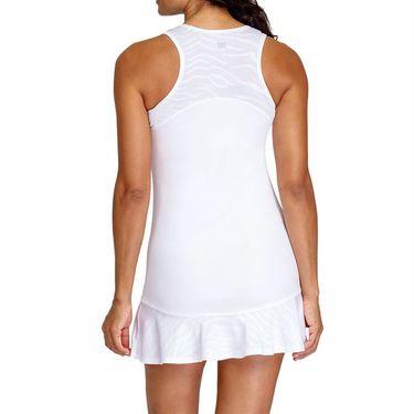 Tail Essentials Zinnia Dress Womens Everest Jacquard TX2888 L96X