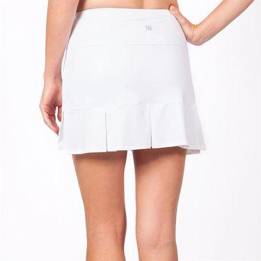 Tail Basic Pleated Skirt