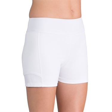 Tail Essentials Antonia Shortie Womens Chalk TX6825 120X