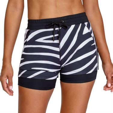 Tail Essentials Rivka Short Womens Wild Zebra TX6955 L97X