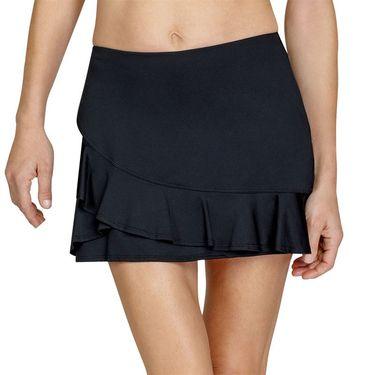 Tail Essentials Karlee Skirt Womens Onyx TX6980 900X