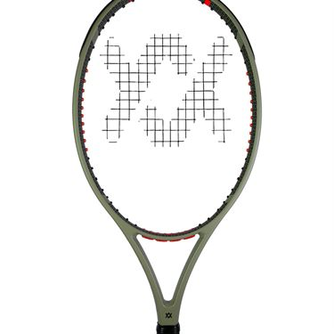 Volkl V-Cell V1 Pro Tennis Racquet