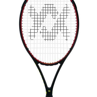 Volkl V Cell 8 (315g) Tennis Racquet Black/Red V10803