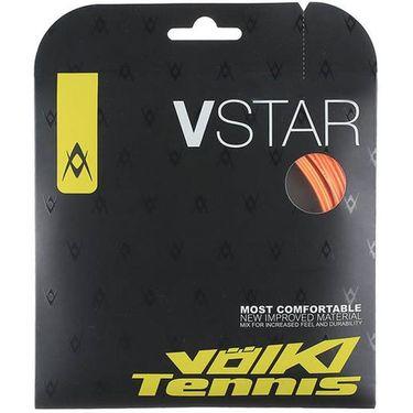 Volkl V-Star 18G Tennis String