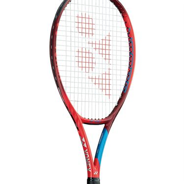 Yonex VCORE 98 Tennis Racquet Tango Red VC0698
