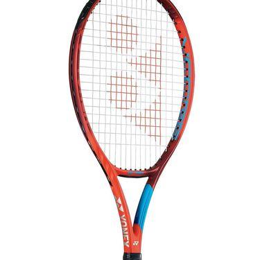 Yonex VCORE Feel Tennis Racquet Tango Red VC06F