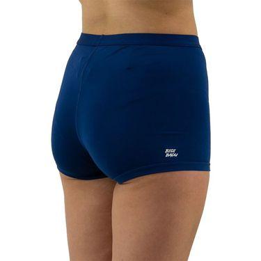 Bidi Badu Kiera Tech Shorty Womens Dark Blue W114025 193 DBL
