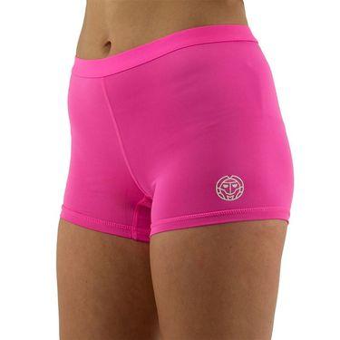Bidi Badu Kiera Tech Shorty Womens Pink W114025 193