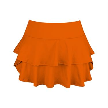 DUC Belle Skirt - Orange