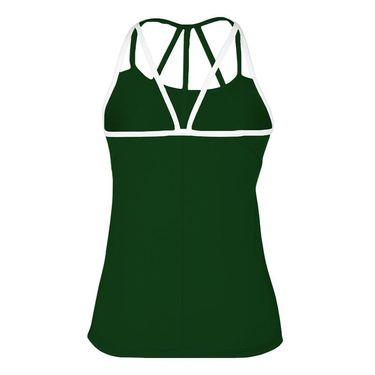DUC Chic Tank - Pine Green