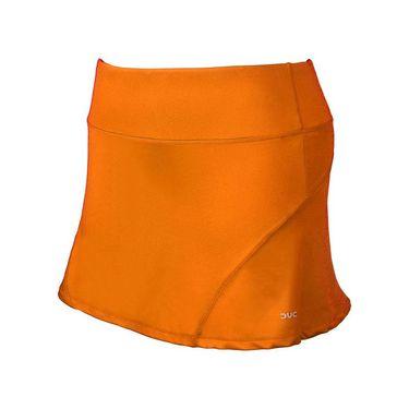 DUC Team A Line Skirt Womens Orange W2000 OR