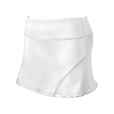 DUC Team A Line Skirt Womens White W2000 WW