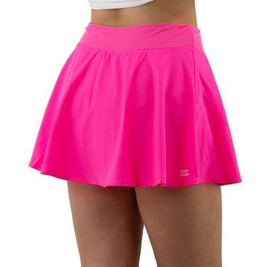Bidi Badu Mora Tech Skirt Womens Pink W274026 193
