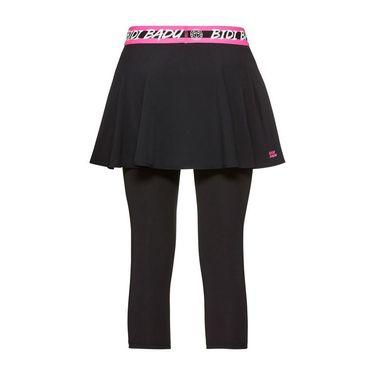 Bidi Badu Faida Tech Scapri Womens Black/Pink W274036 193 BKPK