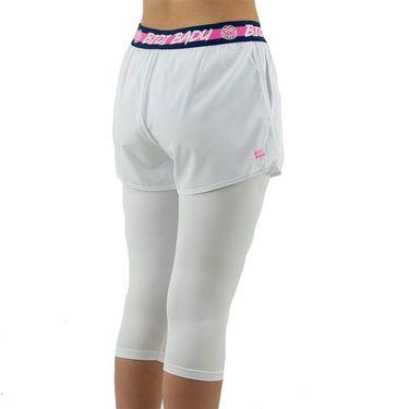 Bidi Badu Kara Tech Shopri Womens White W314072 203 WH