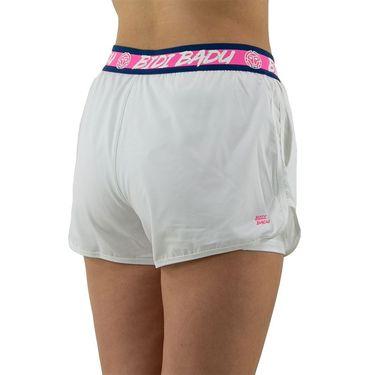 Bidi Badu Tiida Tech 2 In 1 Short Womens White W314087 213 WH