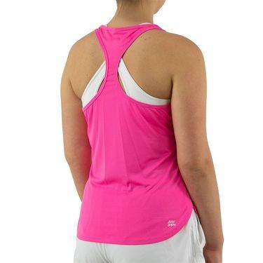 Bidi Badu Mea Tech Tank Womens Pink W334011 193