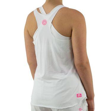 Bidi Badu Smilla Lifestyle Tank Womens White W334064 202