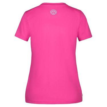 Bidi Badu Henni Lifestyle Tee Womens Pink W354093 211
