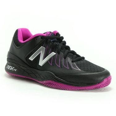 New Balance WC1006WR (B) Womens Tennis Shoe