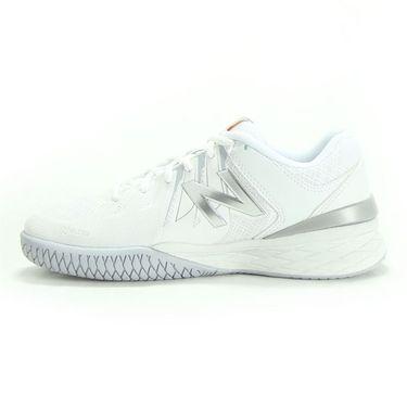 New Balance WC1006WS (D) Womens Tennis Shoe
