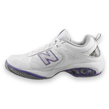 New Balance WC 806W (B) Womens Tennis Shoes