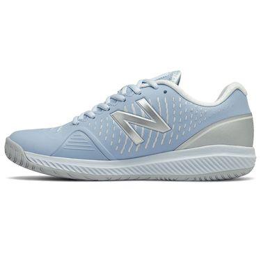 New Balance 796v2 (D) Womens Tennis Shoe - Light Blue