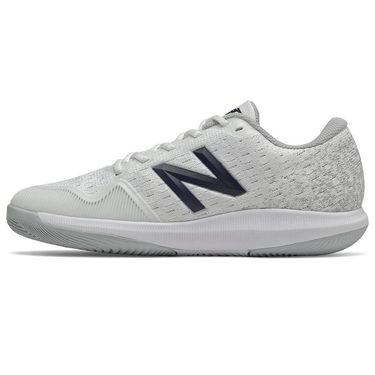 New Balance WCH996W4 Womens Tennis Shoe B Width White WCH996W4 B