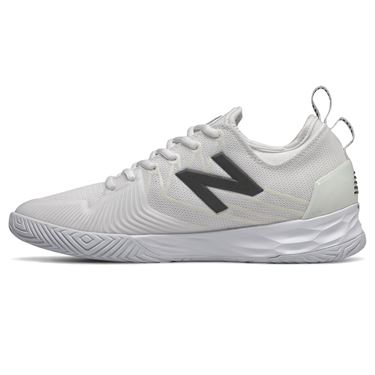 New Balance WCHLAVWI Womens Tennis Shoe B Width White WCHLAVWI B