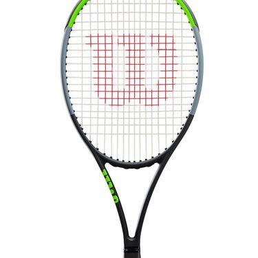 Wilson 2019 Blade 98 16X19 Tennis Racquet WR013611U