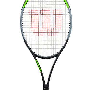 Wilson 2019 Blade 98 18X20 Tennis Racquet WR013711U
