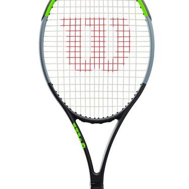 Wilson 2019 Blade 104 Tennis Racquet WR013911U