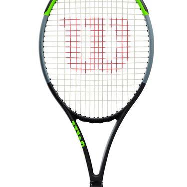 Wilson 2019 Blade 100L Tennis Racquet WR014011U