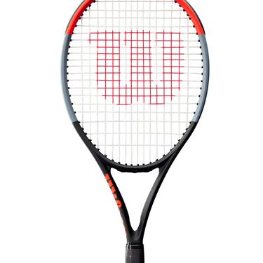 Wilson Clash 100UL Tennis Racquet
