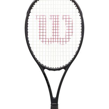Wilson Pro Staff 97UL Tennis Racquet Black/White WR057411U