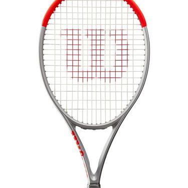 Wilson Clash 100 LE Tennis Racquet Silver WR077511U