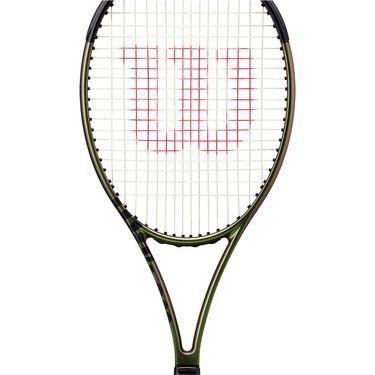 Wilson Blade 98 v8 (16x19) Tennis Racquet