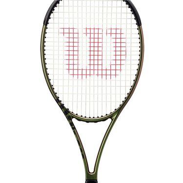 Wilson Blade 98 v8 (18x20) Tennis Racquet