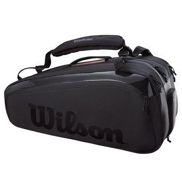 Wilson Super Tour Pro Staff 15 Pack Tennis Bag