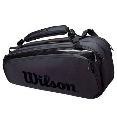 Wilson Super Tour Pro Staff 9 Pack Tennis Bag