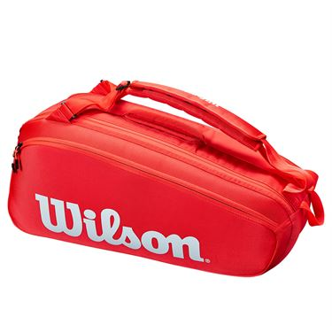 Wilson Super Tour 6 Pack Tennis Bag