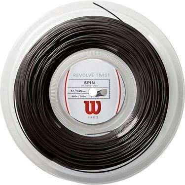 Wilson Reolve Twist 17G Tennis String Reel