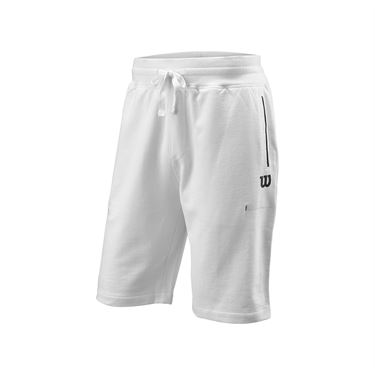 Wilson Since 1914 11 Inch Short - White
