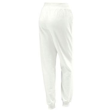 Wilson Since 1914 Jogger Pant Womens White WRA781301