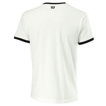 Wilson Since 1914 Tee Mens White WRA784201